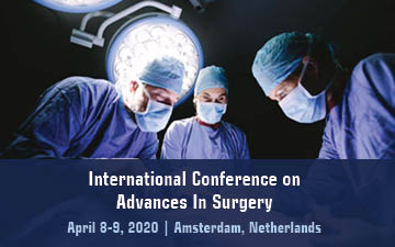 International Conference On Advances In Surgery