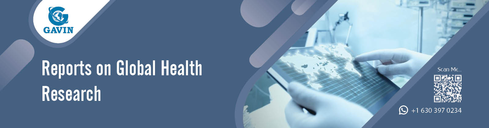Reports on Global Health Research