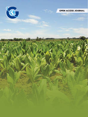 Journal of Agronomy and Agricultural Aspects